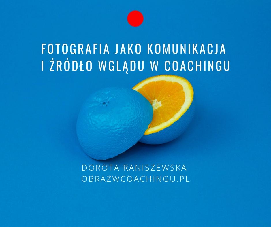 Fotografia w coachingu