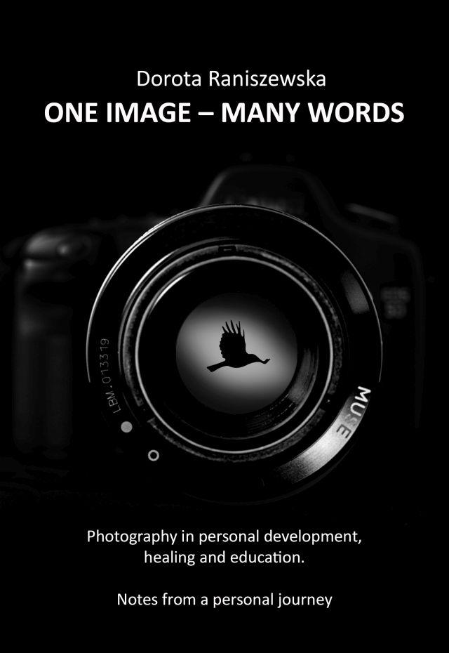 Okładka książki ONE IMAGE - MANY WRODS